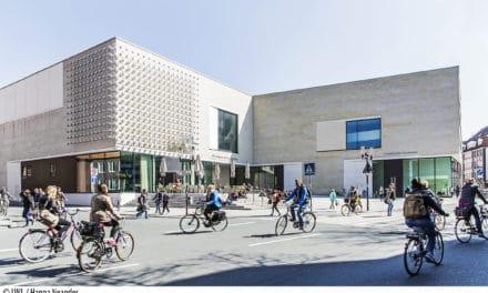 Münsterland: Radtour Historische Stadtkerne