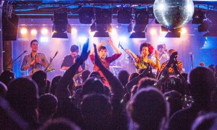 jazzahead! Festival Bremen: Metropole des Jazz: Die Welt kommt nach Bremen