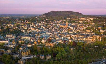 Erzgebirge – Welterbe  trifft Kulturschätze