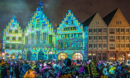 Frankfurter Museumsufer: Ein neues Jahr voller Kultur