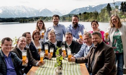 Murnau – Kunst und Kulinarik gehen in die vierte Runde