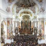 Ottobeuren Basilika-Konzerte: Monumentale  Meisterwerke