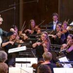 Internationales Bachfest Schaffhausen 2021: Bach beflügelt