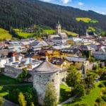 Radstadt – rundum bergverwöhnt