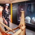 Staatliches Museum für Archäologie Chemnitz: Leben am Toten Meer
