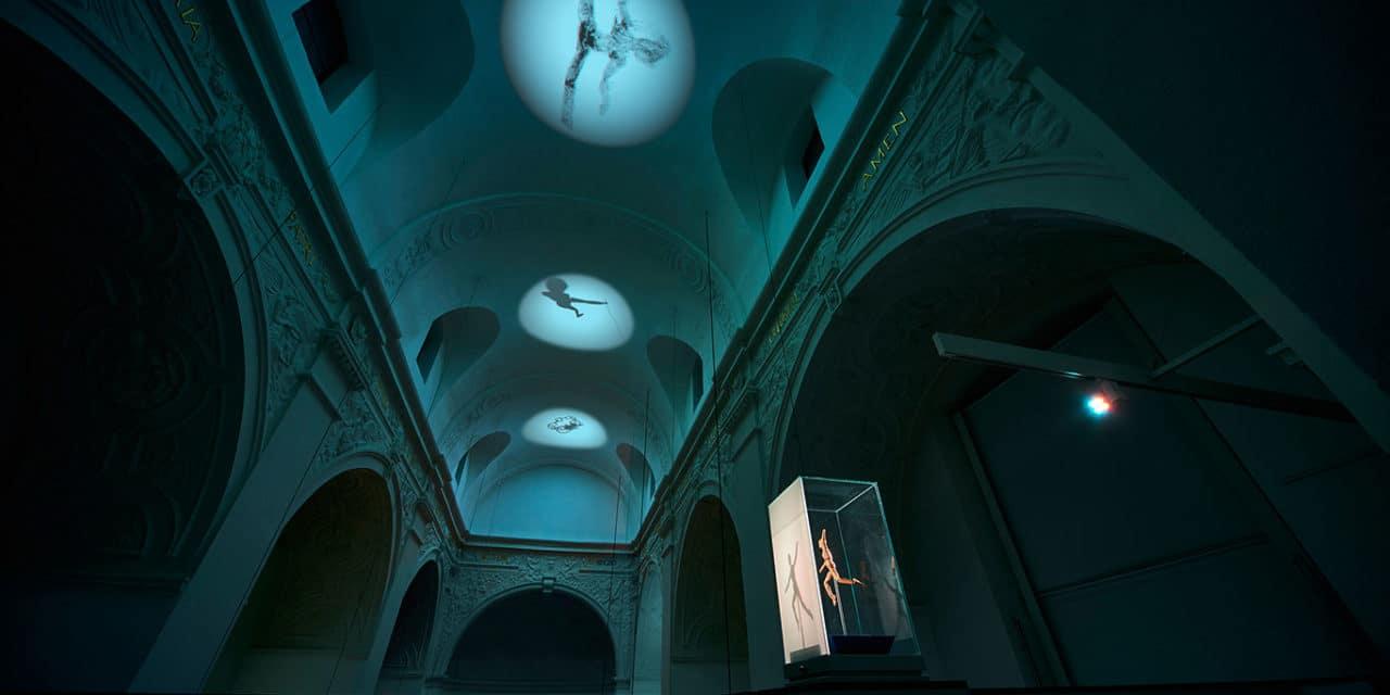 Kunsthalle Jesuitenkirche Aschaffenburg: Tim Otto Roth –  Logische Phantasien