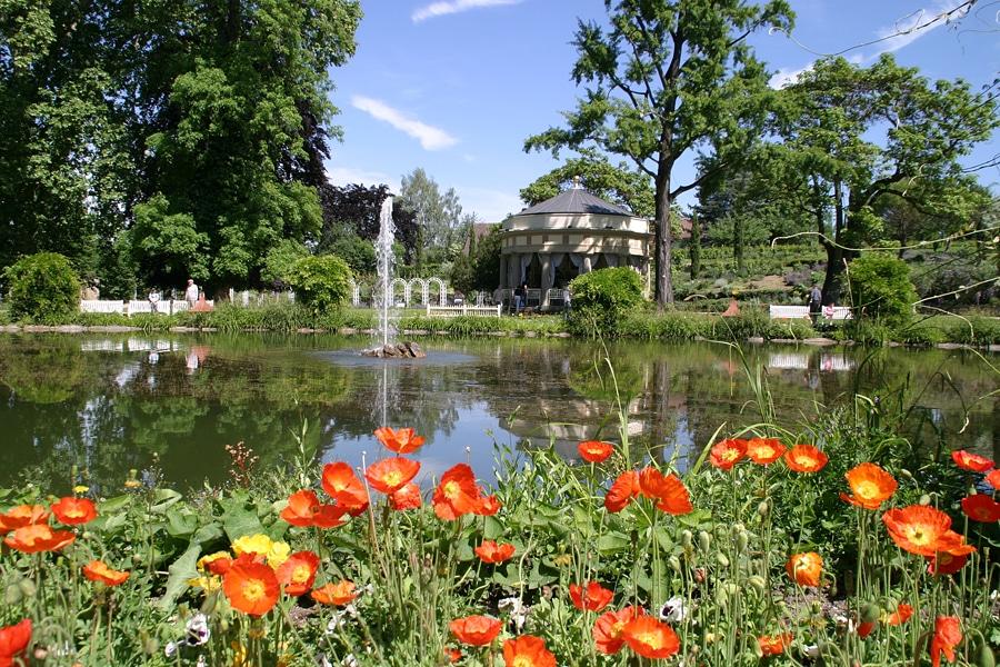 Ludwigsburg: Das Blühende Barock