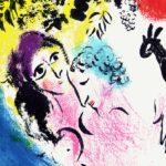 Kunsthaus Apolda Avantgarde: Marc Chagall. Von Witebsk nach Paris