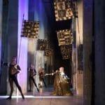 Staatsoper Stuttgart: Wir sind aus solchem Stoff wie Träume sind