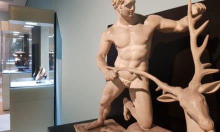 Kurpfälzisches Museum Heidelberg: Herkules – Unsterblicher Held
