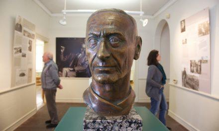 Hermann Hesse in Calw
