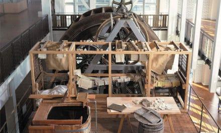 Technoseum Mannheim: Nichts ist spannender als Technik