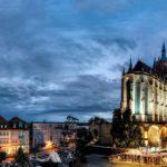 DomStufen-Festspiele 2021 IN ERFURT