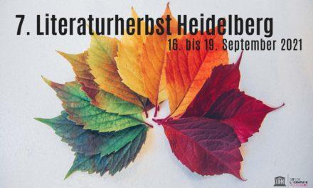 Heidelberg – UNESCO City of Literature