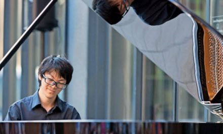 Waldshut-Tiengen: Konzertabend mit Miku Arizono & Ryo Yamanishi