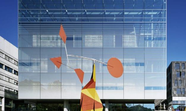 Das Kunstmuseum Stuttgart: Internationale zeitgenössische und moderne Kunst