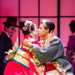 Theater Nordhausen/Loh-Orchester Sondershausen: Madama Butterfly