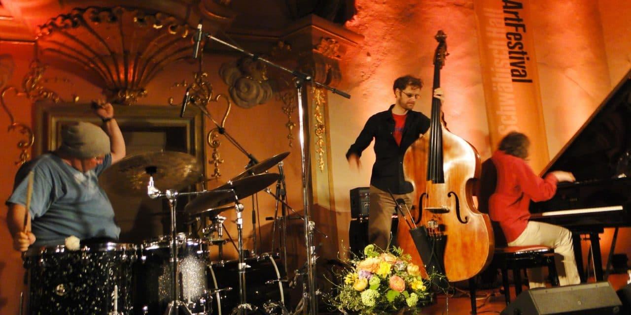 Internationales JazzArtFestival Schwäbisch Hall