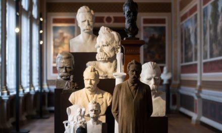 Museum Neues Weimar: Van de Velde, Nietzsche und die Moderne um 1900