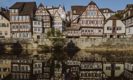Schwäbisch Hall: Historische Altstadt