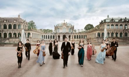 Kammeroper im Dresdner Zwinger: Figaros Hochzeit mal anders