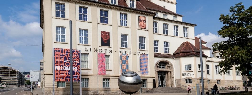 Lindenmuseum Stuttgart: Schwieriges Erbe. Linden-Museum und Württemberg im Kolonialismus