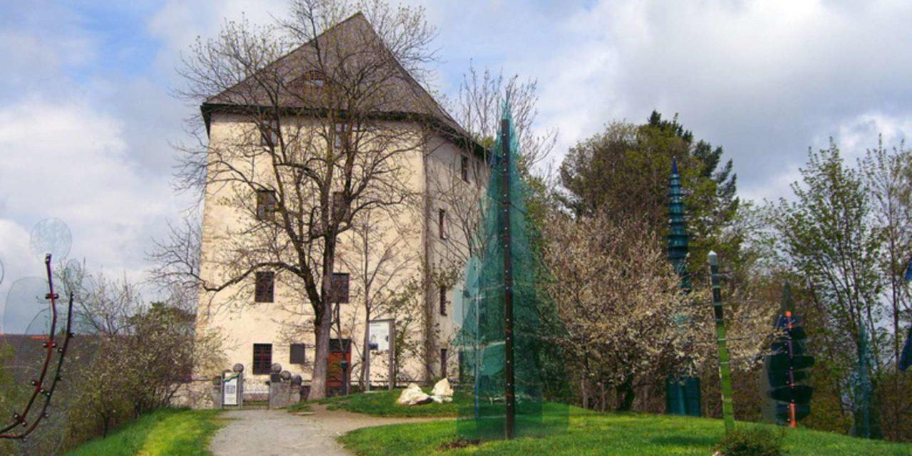Museum Fressendes Haus in Regen