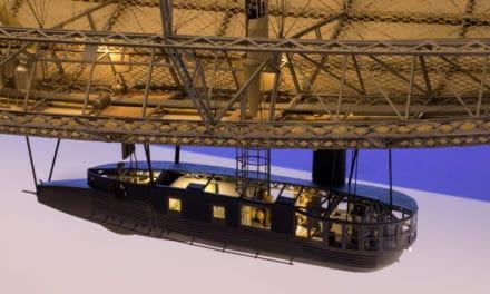 Zeppelin Museum Friedrichshafen: ein Ort der Innovationen