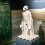 MUT Museum der Universität Tübingen: UDO – Der erste Fußgänger