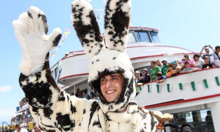 Friedrichshafen: Das Seehasenfest 2021