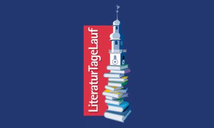 Laufer Literaturtage – Du öffnest die Bücher und sie öffnen dich