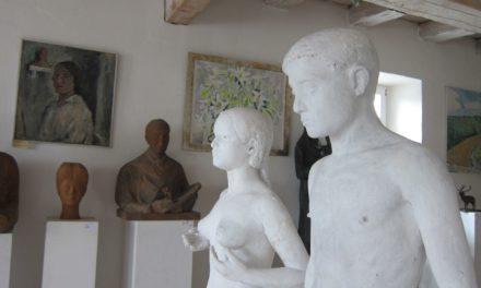 Kunstmuseum Laiz