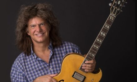 Erfurt: Pat Metheny Side-Eye