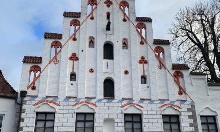 Museum Dingolfing: Archäologie, Stadt- und Industriegeschichte in einem Museumsquartier