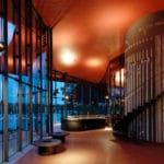 Das Hans Otto Theater in Potsdam