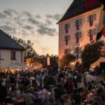 Das Freyunger Schlossfest