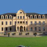 Schloss Ribbeck in Nauen