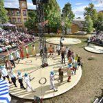 Open Air Staatstheater Cottbus: Mit Abstand das Beste