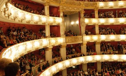 Bayerische Staatsoper: Spielzeit 2020/2021