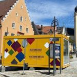 Kulturstadt Bayern-Böhmen in Schwandorf 2020-2021