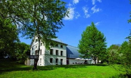 Schafhof – Europäisches Künstlerhaus Oberbayern