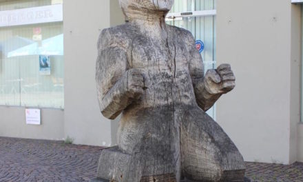 KunstMeile.2020 in Aichach