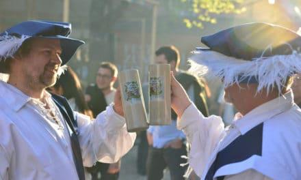 1516 – Fest zum Reinen Bier 2021 in Ingolstadt