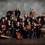 GÜLDENER HERBST – Alte Musik in Thüringen
