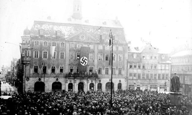 100 Jahre Coburg bei Bayern