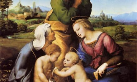 Pinakotheken München | Alte Pinakothek: RAFFAEL 1520–2020