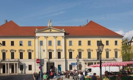 Theater in Regensburg