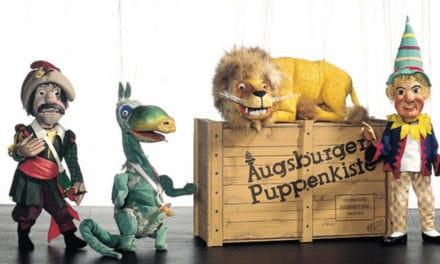 Die Augsburger Puppenkiste