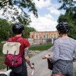 Augsburg: Touren zum UNESCO-Welterbe