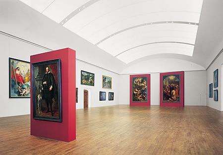 Museen und Ausstellungen in Neuburg an der Donau